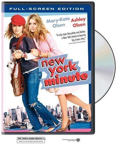 2004 - New York Minute