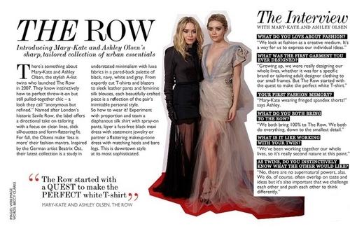2010 June - Net-a-porter Magazine
