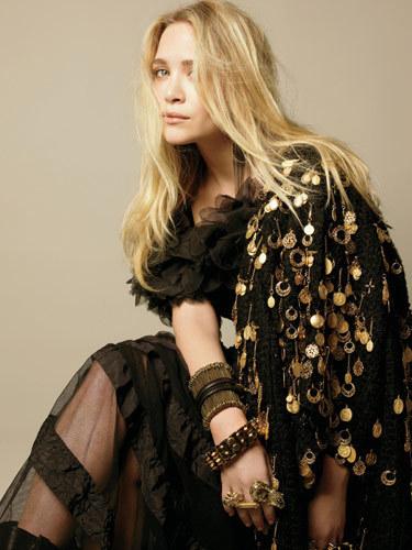 2010 - Marie Claire Magazine