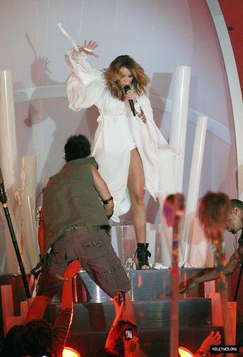 2010 Much संगीत Video Awards.Toronto,20.06.2010