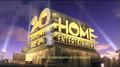 20th Century Fox Home Entertainment (2010, International Variant)
