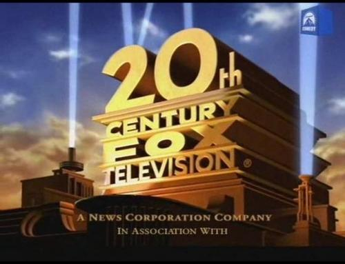 20th Century Fox Television (2000, Andy Richter Controls the Universe)