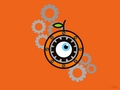 A Clockwork jeruk, orange