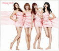 After School ' Happy Pledis'