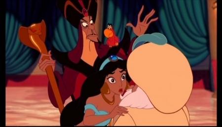 Aladdin Prince Drowning