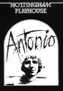 Alsan - Antonio