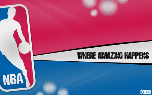 NBA wallpaper titled Amazing happens