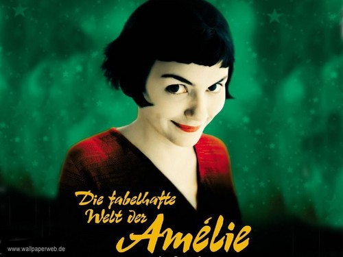 Amelie - amelie Wallpaper