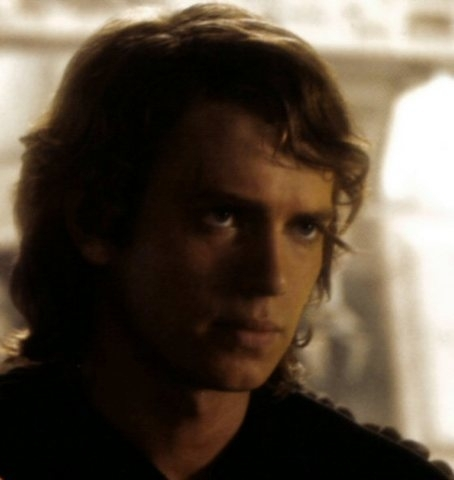 Anakin Skywalker fond d'écran with a portrait called Anakin Skywalker