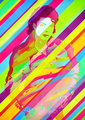BAD Colours - michael-jackson photo