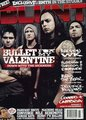 BFMV magazine scan - bullet-for-my-valentine photo