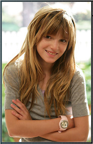 Bella Thorne - shake-it-up Photo