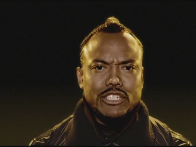 black eyed peas boom boom pow. Boom Boom Pow [Music Video]