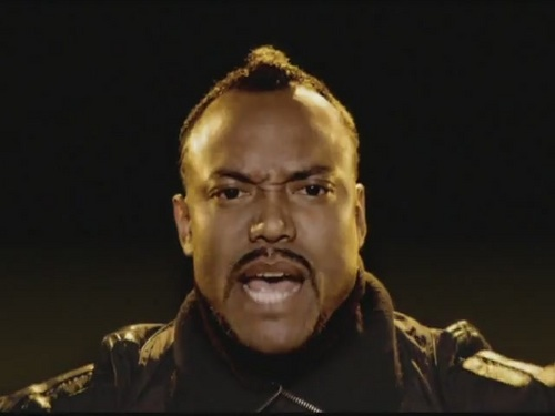 Boom Boom Pow [Music Video] - black-eyed-peas Screencap