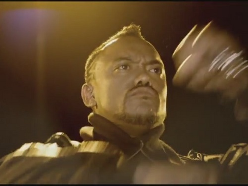 Black Eyed Peas Hintergrund called Boom Boom Pow [Music Video]