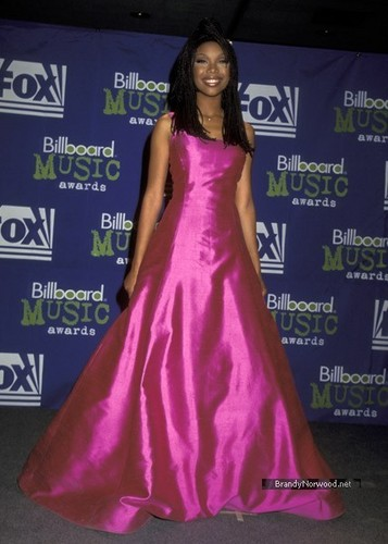 brandy @ Billboard Music Awards