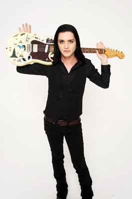 Bri&guitar