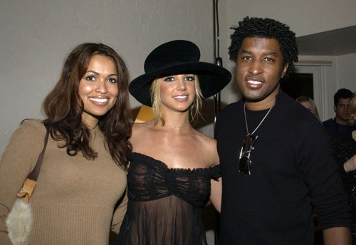 Britney bức ảnh ❤