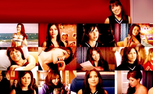 Brooke Davis {season 3}