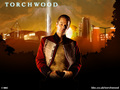 Captain John Hart - torchwood wallpaper