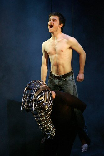 Dan-Equus - daniel-radcliffe Photo