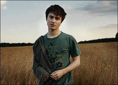 daniel radcliffe fondo de pantalla containing a grainfield entitled Daniel