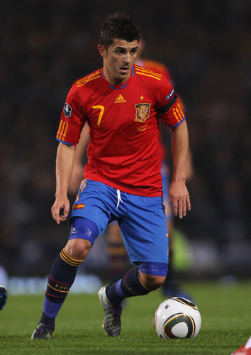 David Villa images David Villa wallpaper and background ...