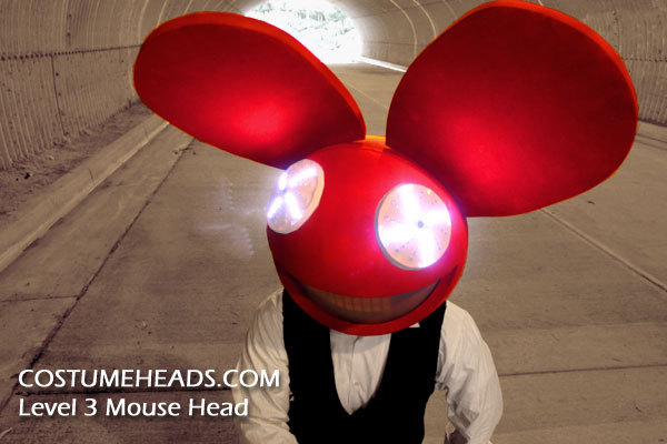 deadmau5 head inside - photo #19