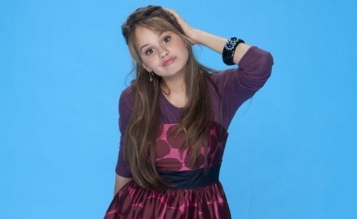 Debby Ryan Photoshoot