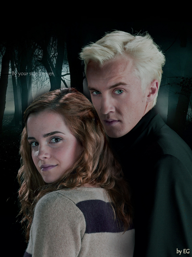 Dramione by Emerson_girl - dramione Photo