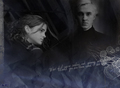 Dramione wallpaper by EG