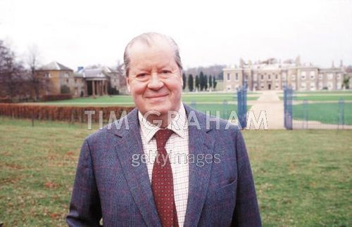 Earl Spencer, Father Of Diana - princess-diana Photo