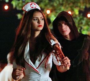 Elena & Jeremy