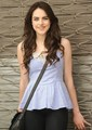 Elizabeth Gillies - elizabeth-gillies photo