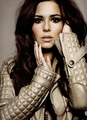 Elle UK - cheryl-cole photo