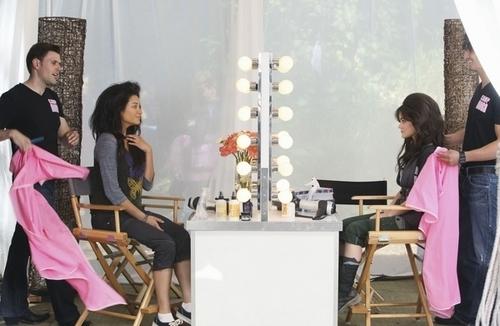 Emily & Aria