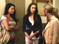 Emily, Spencer & Hanna 1x10