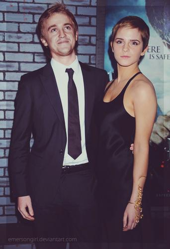 Emma and Tom kwa EG
