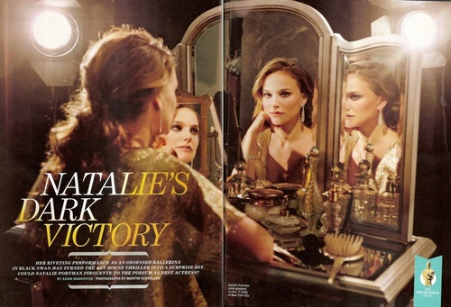 Entertainment Weekly (January 2011)