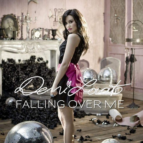 Falling Over Me [FanMade Single Cover]