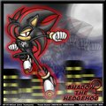 Female version of Shadow XD - shadow-the-hedgehog photo