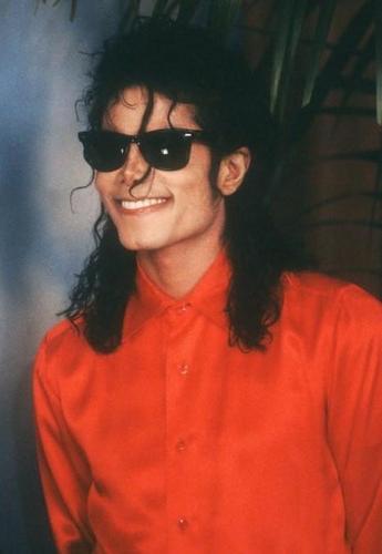 GORGEOUS MJ ♥