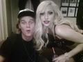 Gaga and Dada