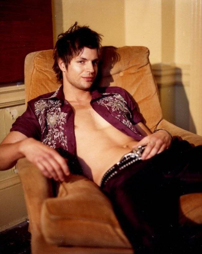 Gale Harold Married Wife Girlfriend Family Is He Gay