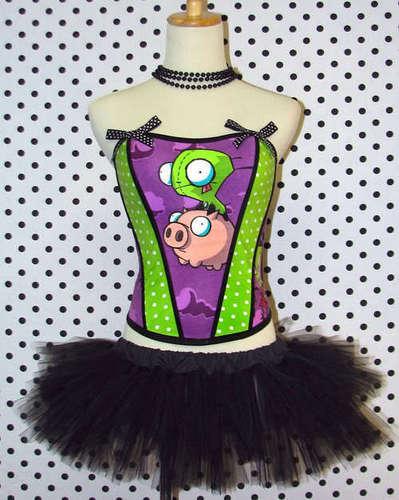 gir Dress