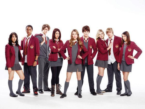 house of anubis joy returns. will have to wait until