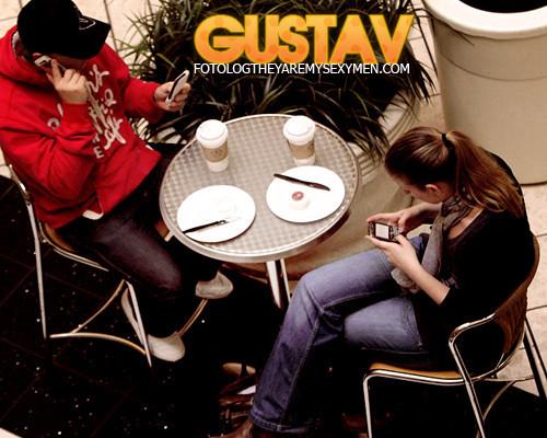 Gustav♥
