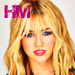 HM! - disney-channel-girls icon