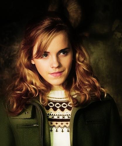 Hermione :))
