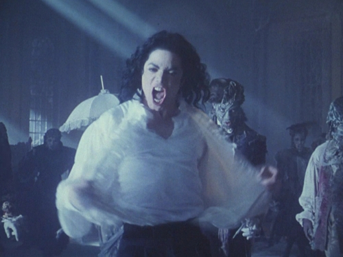 Michael Jackson's Ghosts fondo de pantalla entitled HQ Ghosts